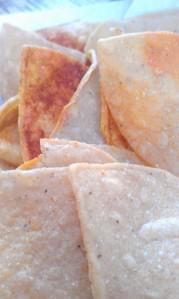 CdeR chips